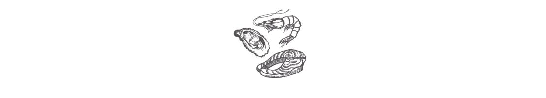 Інші морепродукти