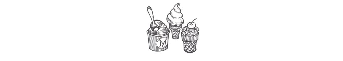Морозиво TM La Gelateria