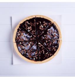 Тарт «Бельгійський Шоколад» Торгова марка La Gelateria Italiana