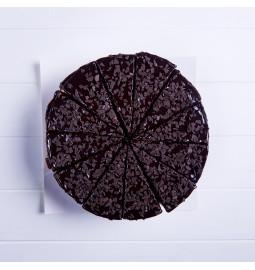 Торт «Захер» Торгова марка La Gelateria Italiana