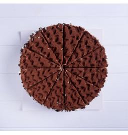 Торт «Тірамісу» Торгова марка La Gelateria Italiana