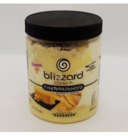 "Пломбир из натурального молока и сливок ""НАПОЛЕОН"" (Рецепт 23) 500 мл (ml) - Торговая Марка Blizzard"