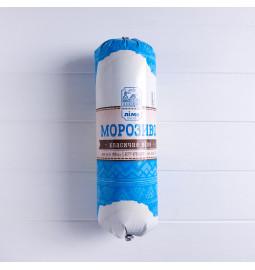 Морозиво класичне біле «ЛІМО» 1000g, 12%, у рукаві - Торгівельна марка «Лімо»