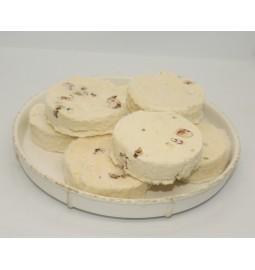 """Сирники """"Ніжні"""" з родзинками (солодкі) напівфабрикати заморожені 1000 g - Торгівельна Марка SMAK WELL"""