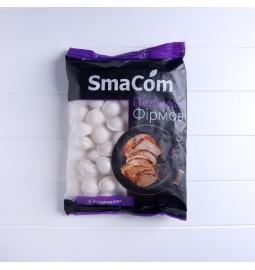 Пельмені «Фірмові» з індичкою, заморожені, 800g - Торгівельна марка «SmaCom»