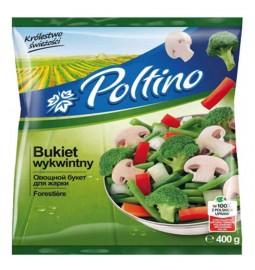 Овочевий букет для смаження 400g - Poltino Овочі на сковороді