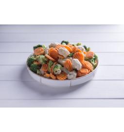 Суміш з броколі 450g - Poltino Суміші овочів