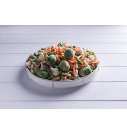 Бабушкін суп 450g - Poltino Супи
