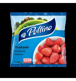 Полуниця 400g - Poltino Ягоди Та Фрукти