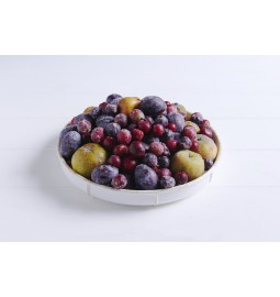 Компотна суміш 1000g - Україна Ягоди та фрукти